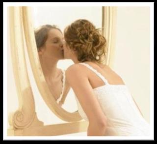 Enamórate de ti – mujer